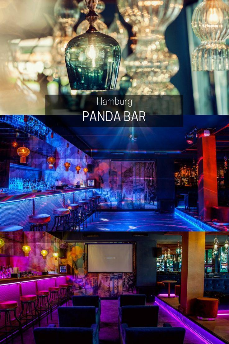 Firmenevents der exklusiven Art feiern Sie in der Panda Bar in Hamburg: Der zentral gelegene Club mit Loungebar und Tanzbereich lässt sich individuell gestalten. Prüfen Sie die Verfügbarkeit noch heute! #eventlocation #firmenevent #firmenfeier #weihnachtsfeier #hamburg #club #nachtclub #exklusiv #modern #außenbereich #tanzfläche #bar #lounge #businessevent #firmenjubiläum #location #locationportal #eventinc