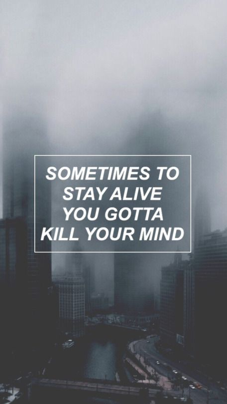 Migraine - Twenty One Pilots                                                                                                                                                                                 More