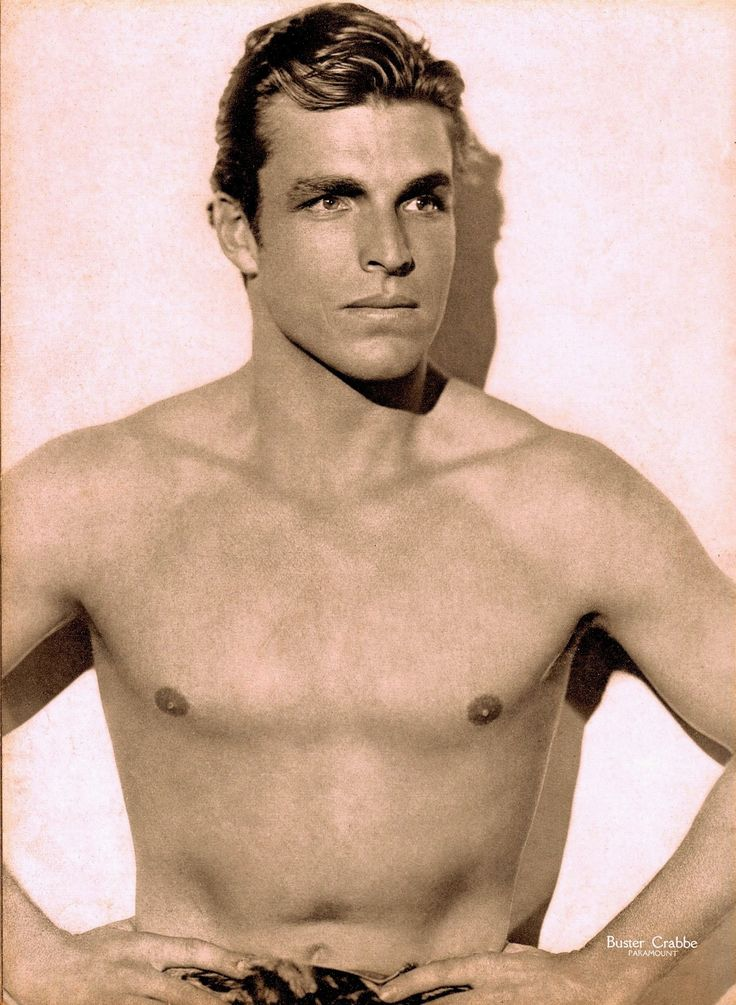 1000 Images About Buster Crabbe On Pinterest Frances O