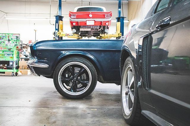 mustangmonday Give us a call at 1-800-MUSTANG to schedule your next
