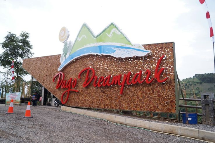 Liburan Seru di Dago Dream Park Bandung