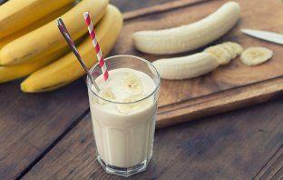 6 receitas de shakes, vitaminas e smoothies para tomar depois do treino - Guia da Semana