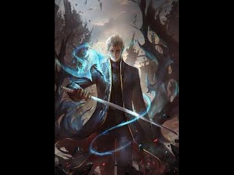 Vergil is Broken as Fuck: The Squeakquel Preview