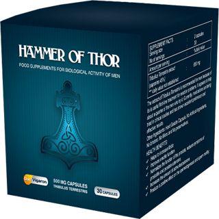 Obat Pembesar | Agen Obat Pembesar | Obat Pembesar terbaik | Hammer of Thor | Amabolic RX24