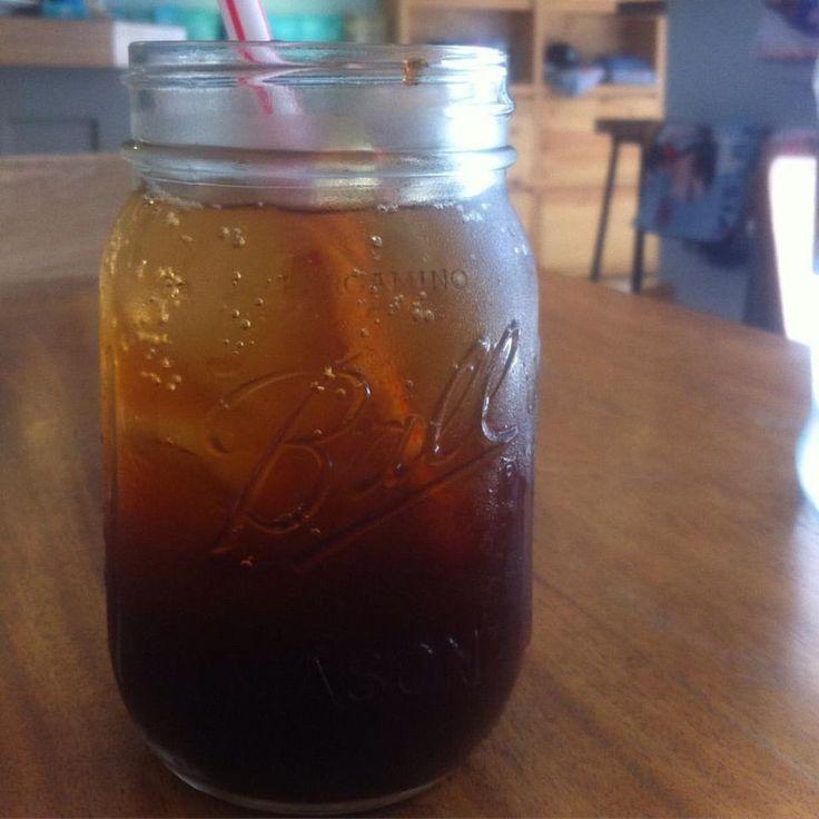 #Coldbrew #coffeeice #cafefrio #cafe #colombia #Barista