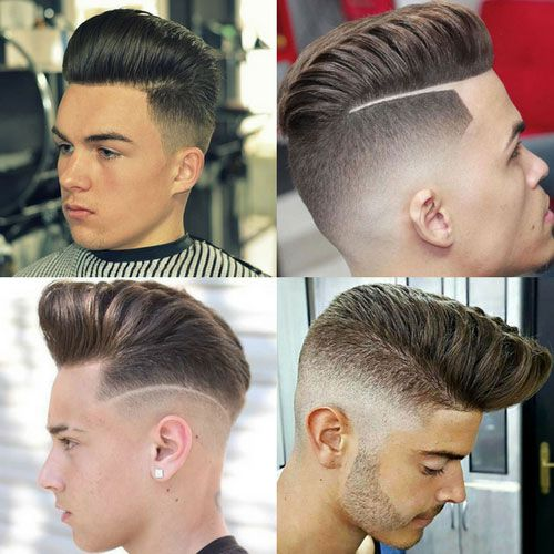 style your hair without gel 17 best ideas about pompadour hairstyle on 3248