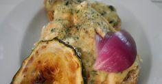 Dobrou chuť: Cuketová pomazánka s cottage sýrem