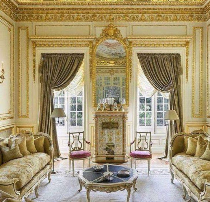 28 Best Ideas Luxurious And Elegant Living Room Design Http Qassamcount Com 28 Best Ideas Lux Elegant Living Room Design Luxury Living Room Classic Interior