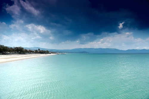 Chalkidiki, Greece