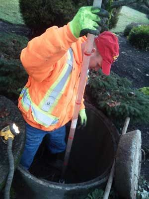 Bloomquist Septic Inspections | Yacolt, WA 98675 | 360-686-0011  www.bloomquistsepticinspections.com