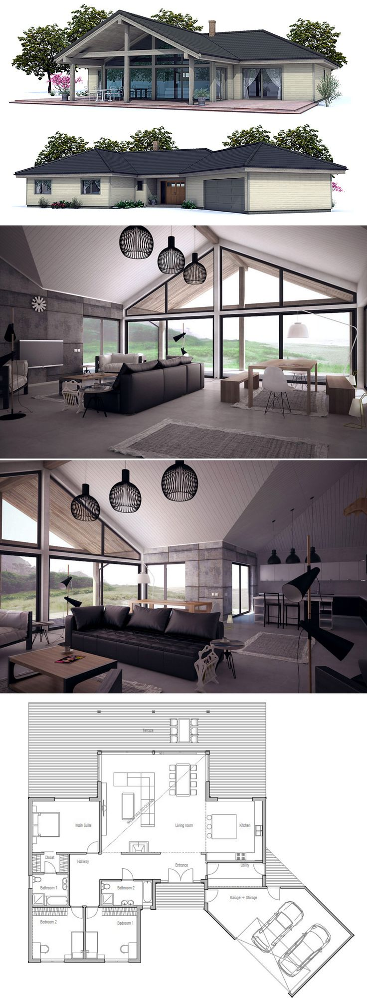 best 25 free floor plans ideas only on pinterest free house