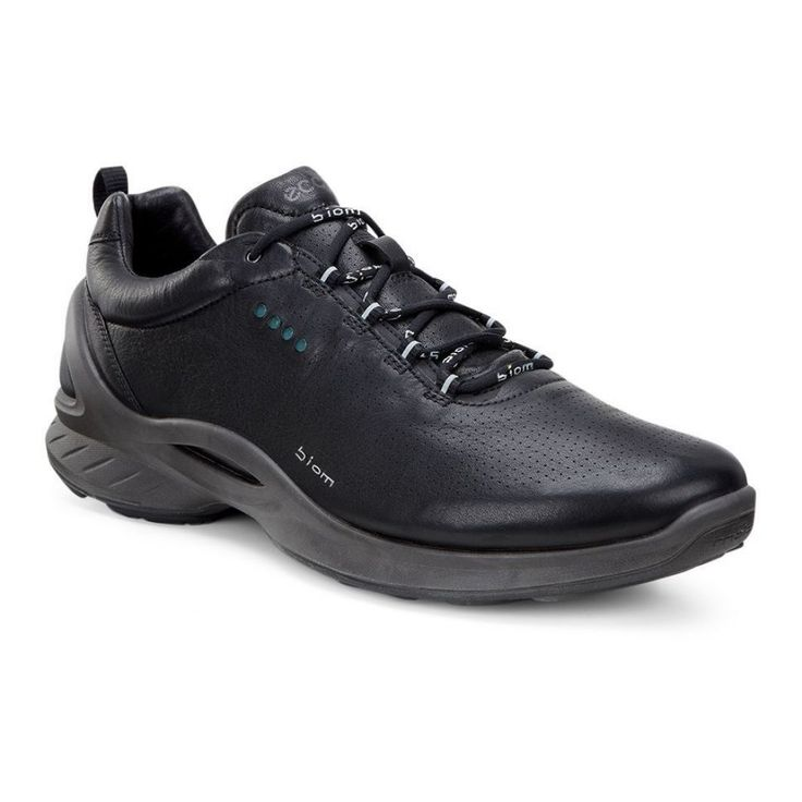 This men's trainer combines sublime good looks with athletic performance  for all-day comfort. The high-tech BIOM last and strobel insert deliver  outstanding ...