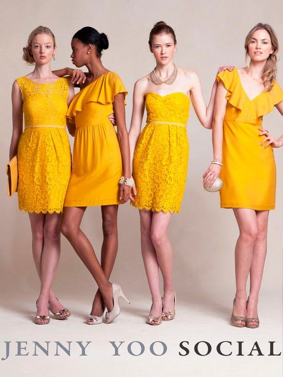 25  best ideas about Mustard yellow dresses on Pinterest | Yellow ...