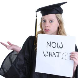 Post-College Career Searching in Tough Economic Times