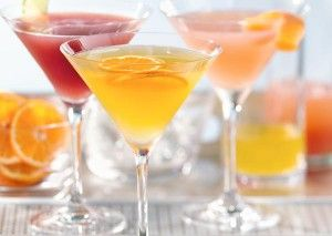 Liquore agli agrumi