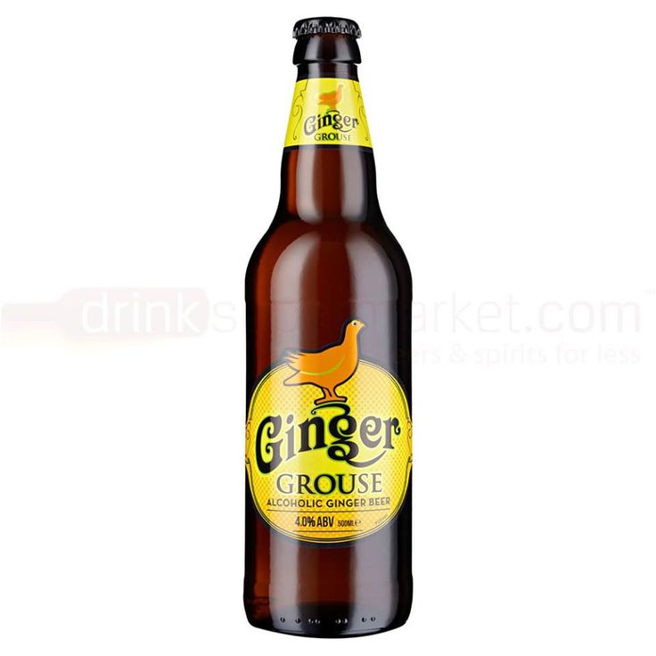Alcoholic Ginger Beer - yummy  - try some at Agiotfest 2013!