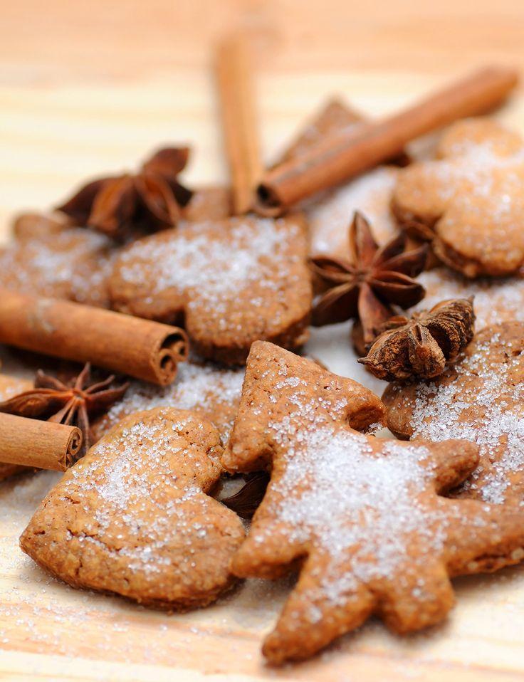 Découvrez les recettes Cooking Chef et partagez vos astuces et idées avec le Club pour profiter de vos avantages. http://www.cooking-chef.fr/espace-recettes/desserts-entremets-gateaux/biscuits-a-la-cannelle