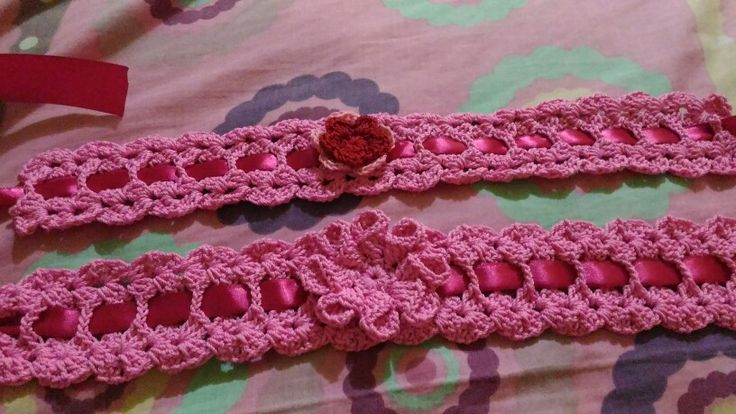Baby handband