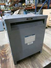 Challenger 7.5 kVA 460 to 230Y/133 751-LQ3T-MOD.5 3PH Dry Type Transformer 230 Y. See more pictures details at http://ift.tt/1MJ8m3B
