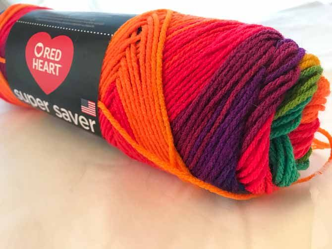 Red Heart Yarn Colors 25+ best ideas about R...
