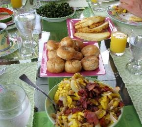 1000 images about where to eat in jamaica on pinterest for Authentic jamaican cuisine