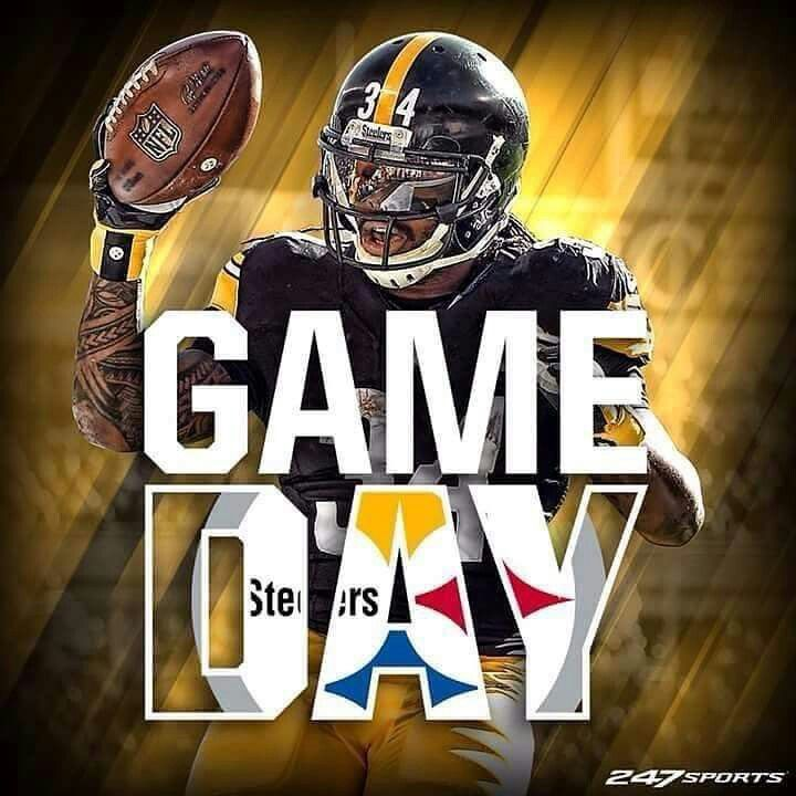 GAME DAY 8/26/17
