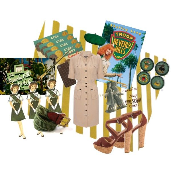 Troop Beverly Hills Quotes: 21 Best Images About Halloween On Pinterest