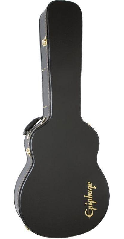 Estuche para guitarra Epiphone serie AJ y EJ  940-EJUMBO: Estuche super rigido para series de guitarras epiphone AJ y EJ