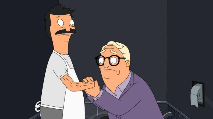 "Recap: Bob's Burgers Season 4 ""Wharf Horse"" 