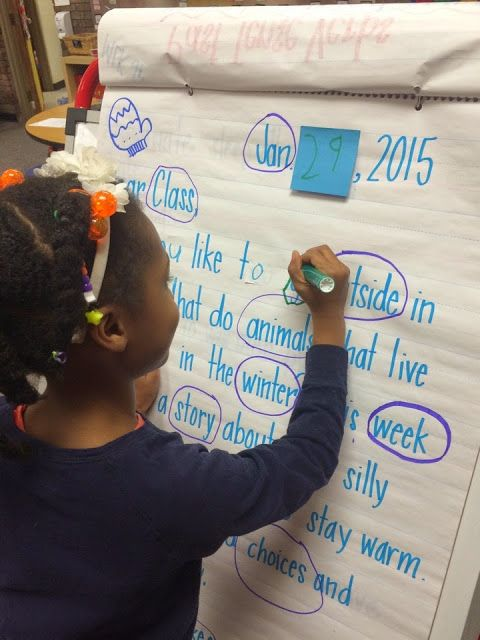Morning meeting ideas that engage students in reading and writing lessons