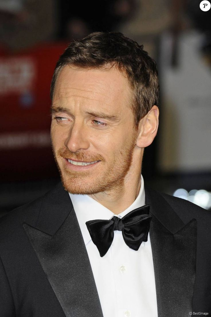 "100% Bond Material: Michael Fassbender (at the premiere of ""Steve Jobs"" in London, October 18th 2015)"