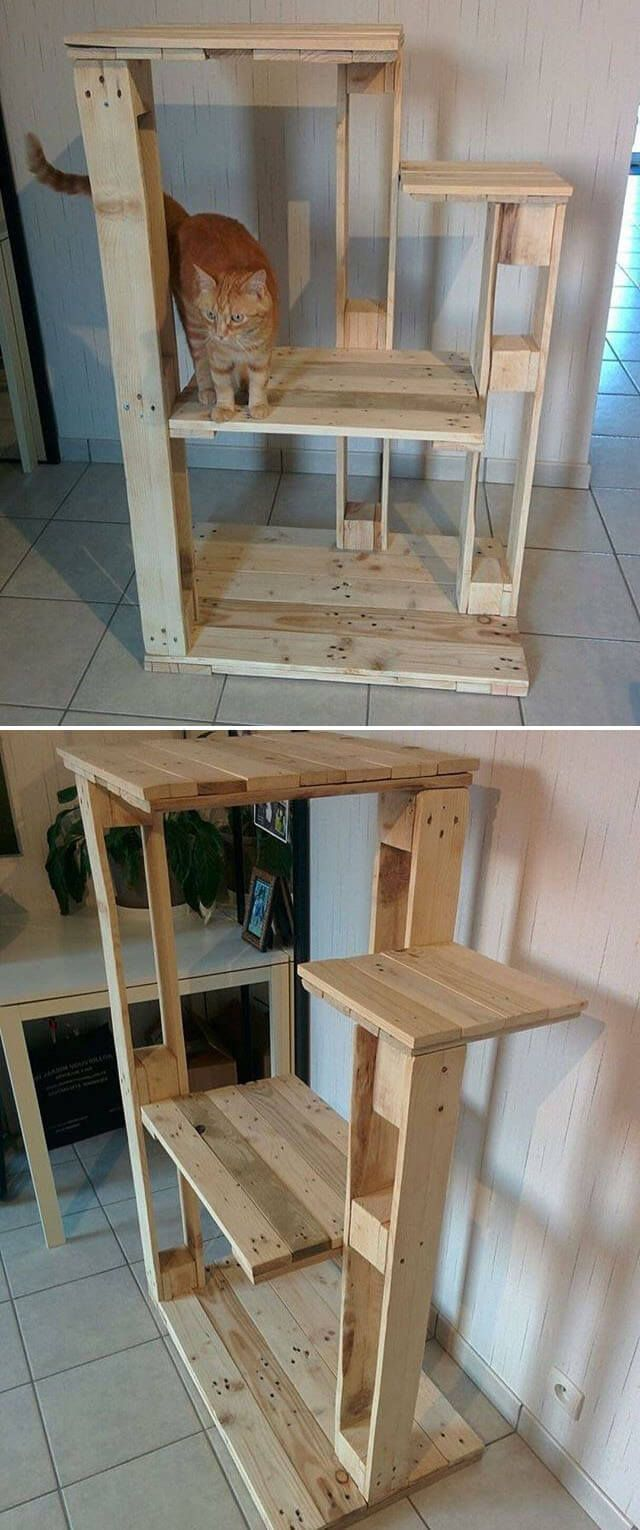 Awesome Pallet Furniture Project Ideas Awesome Pallet Furniture