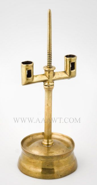 Candlesticks, Cupboard, Measures, Delft, Ad7-13