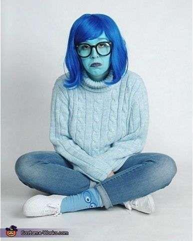 Halloween: Disfraces originales para mujer  (Foto 3/49) | Ellahoy