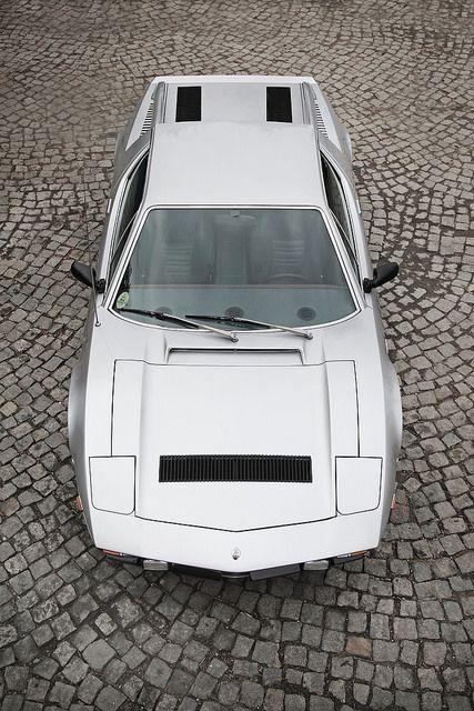 Maserati Merak