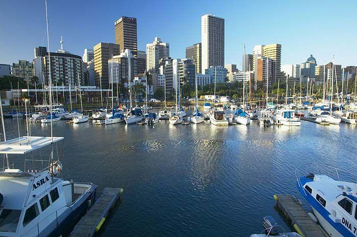 Durban Yacht Club