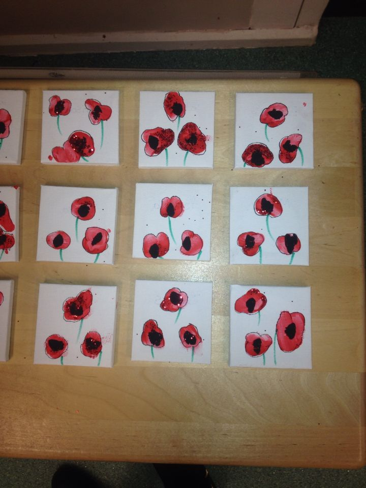 remembrance day uk 2014