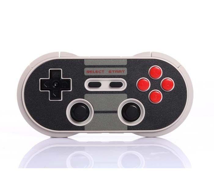 8Bitdo NES30 PRO Wireless Bluetooth Gamepad (Standard Edition) #8Bitdo