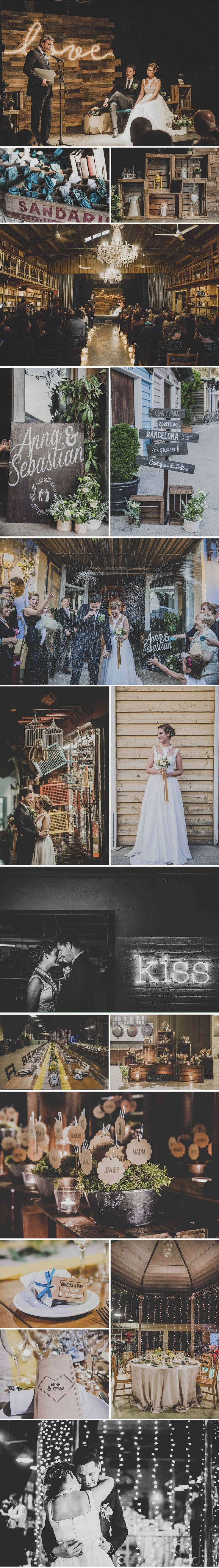boda vintage mercantic paris berlin wedding planners