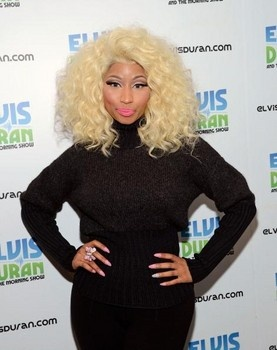 Nicki Minaj and Steven Tyler take their feud to Twitter