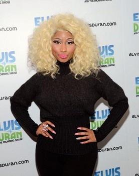 Nicki Minaj and Steven Tyler take their feud to Twitter