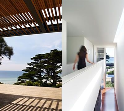 Coastal architecture where sunlight is king » glamour drops