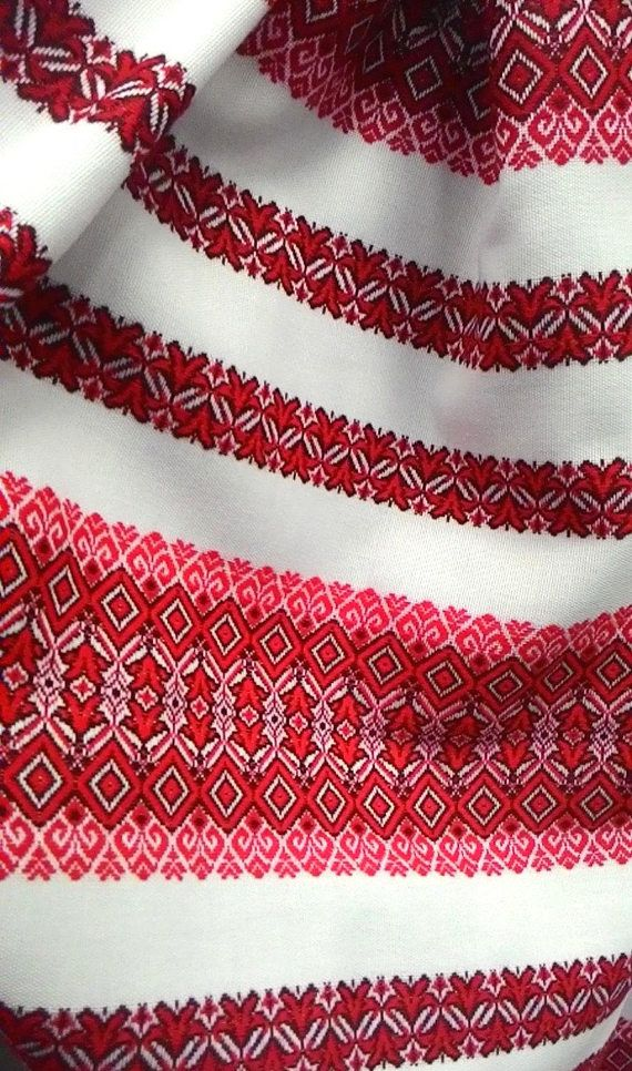 invitation to wedding ukrainian textiles and traditions%0A Red Ukrainian fabric boho fabric embroidery fabric ethnic Ukrainian  bohemian fabric embroidered fabric red fabric