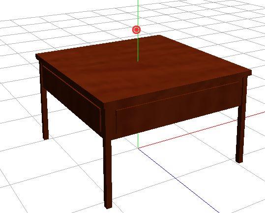 Wooden Cherry Table  http://black-bladen.deviantart.com/art/MMD-Cherry-Table-195373923?q=gallery%3ABlAcK-BlADEn%2F28427554&qo=7
