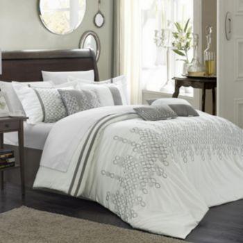 Chic+Home+Lauren+12-piece+Oversized+Bed+Set