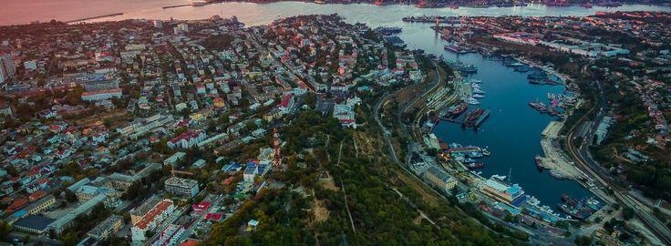 В Севастополе собираются увеличить пропускную способность дорог