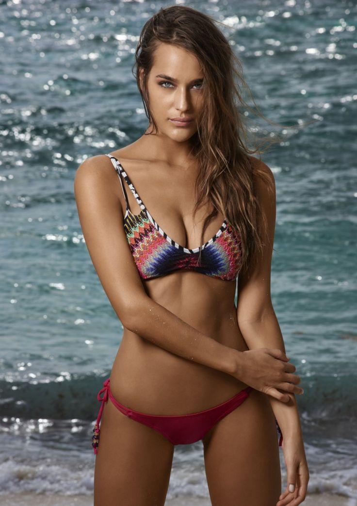 Best bikini style for
