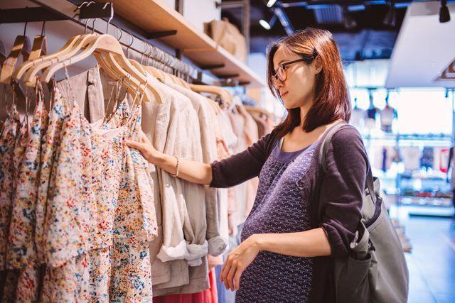 ¿Dónde comprar ropa de embarazo bonita y a buen precio?