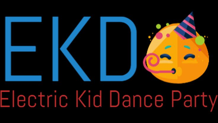 Electric Kid Dance Party project video thumbnail