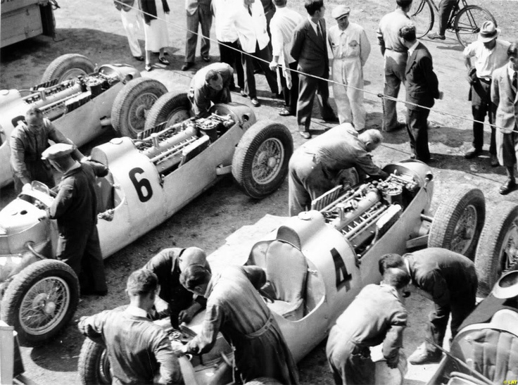 Best Auto Union Images On Pinterest Audi Vintage Racing And